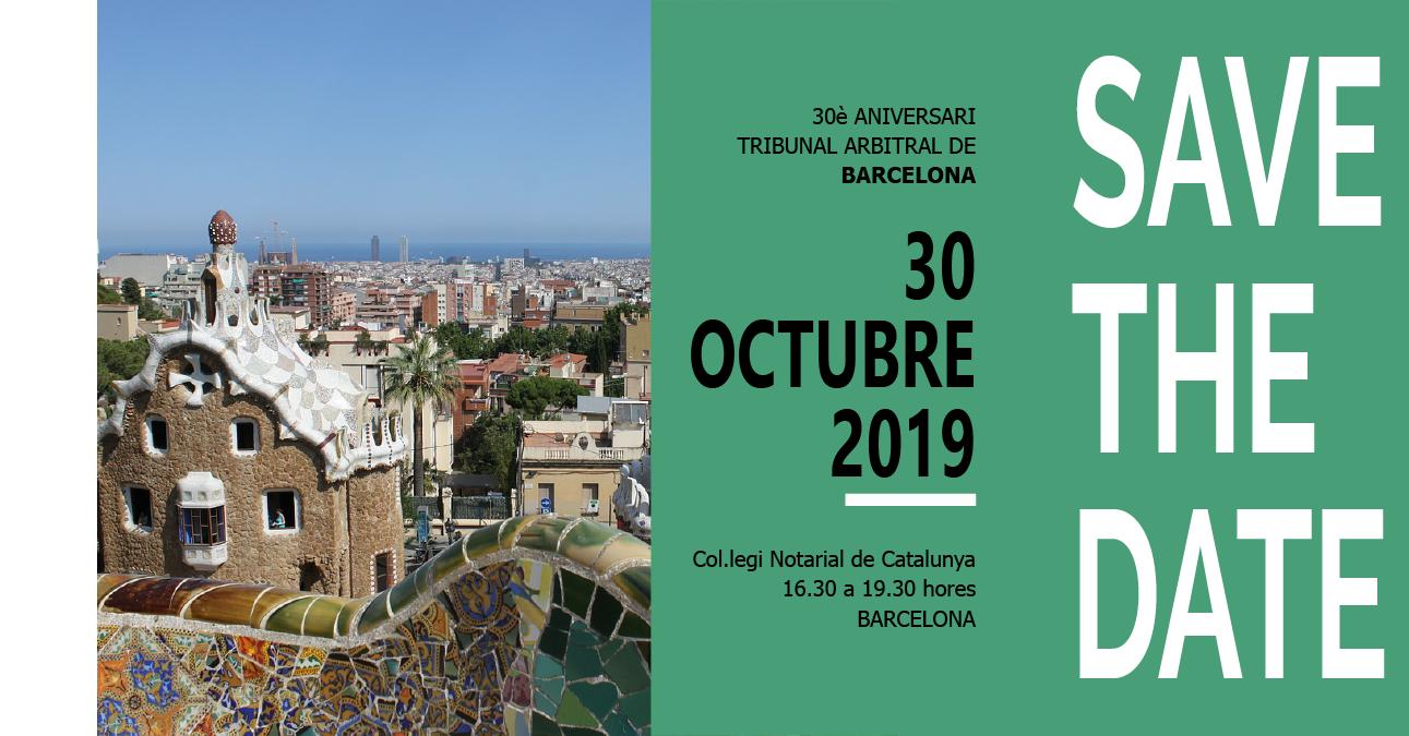 30 aniversario del TAB Octubre 2019-catala